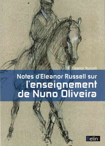 Notes sur l'enseignement de Nuno Oliveira