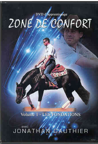 Zone de confort - les fondations