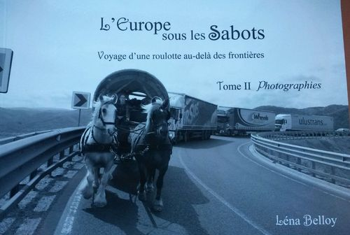 L'Europe sous les sabots (t.2 photos)
