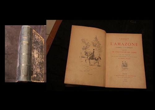 Livres Anciens Et De Collection Librairie Equestre Cheval