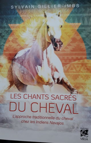 les chants sacrés du cheval